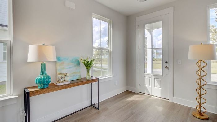Move In Ready New Home In Summers Corner Community