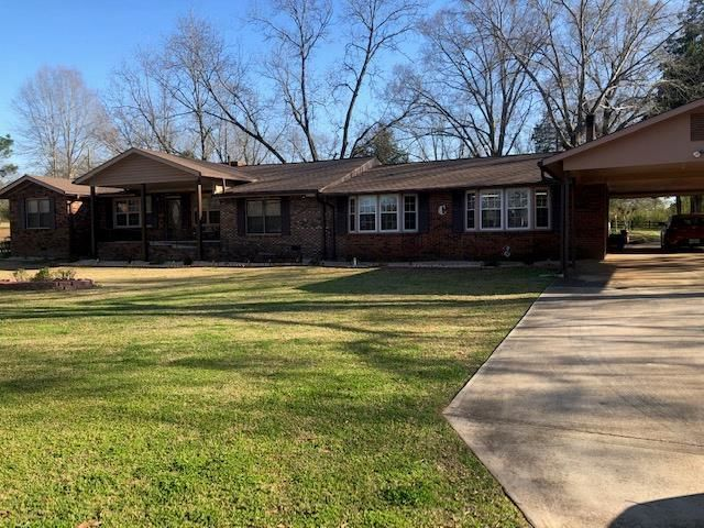 Updated 3-Bedroom House In Waverly Hall