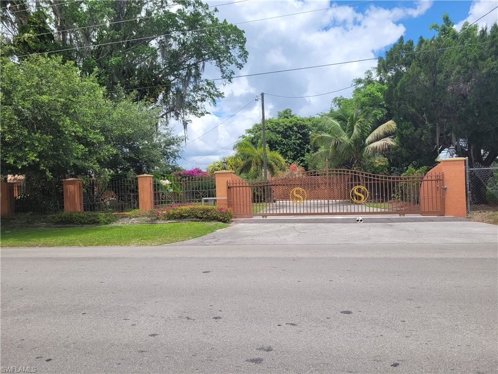 1-Story House In Immokalee