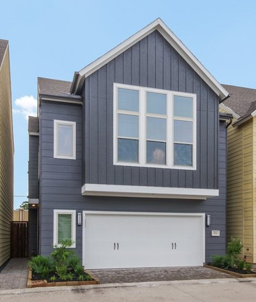 Move In Ready New Home In Dominion at Garden Oaks - Garden Homes Community