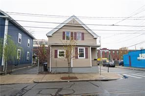 2-Bedroom House In Lower South Providence