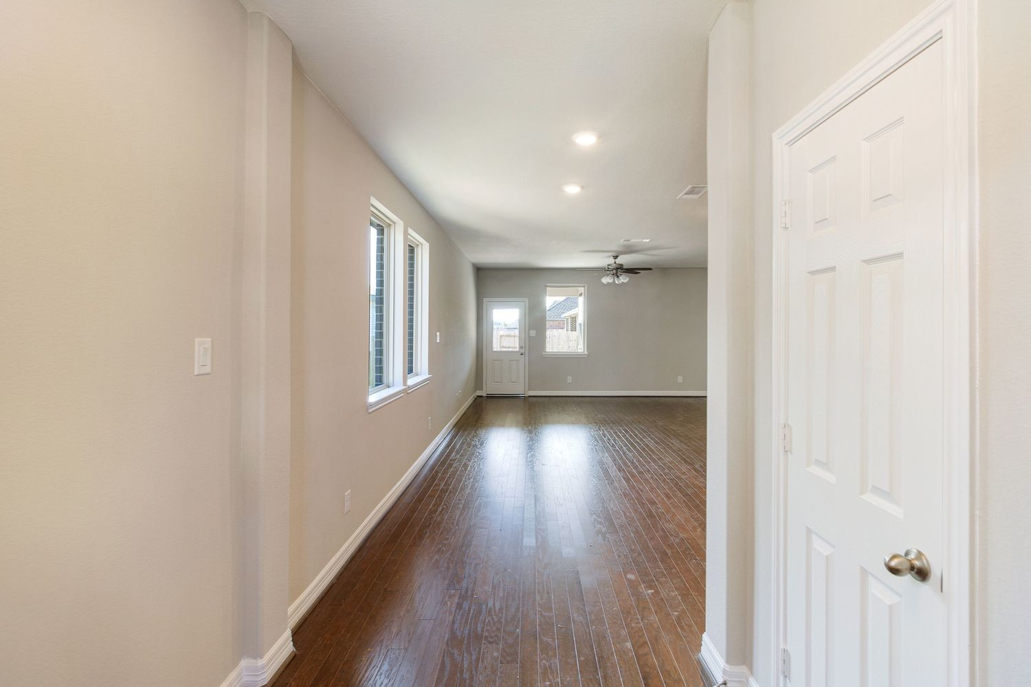 Move In Ready New Home In Balmoral Community