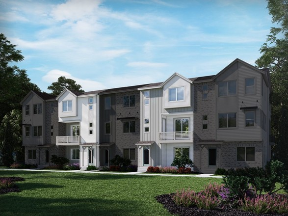 Ready To Build Home In Baseline Community
