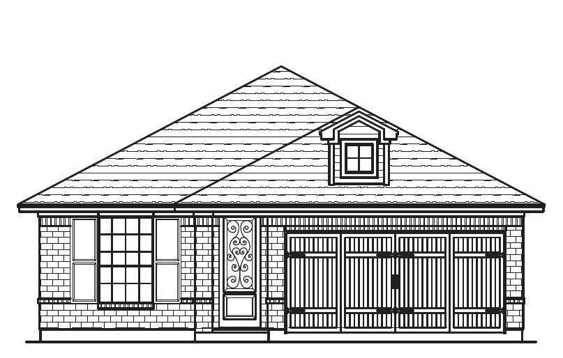 Move In Ready New Home In Columbia Lakes Community