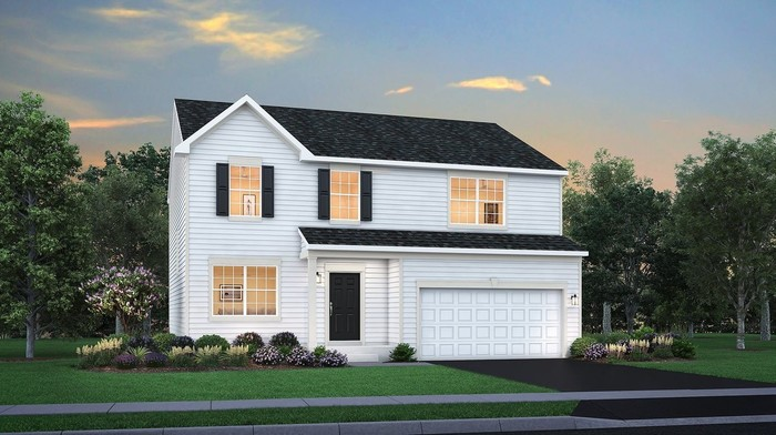 Ready To Build Home In Greywall Club - Single Family Community