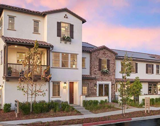 Ready To Build Home In Ivy at The Preserve at Chino Community