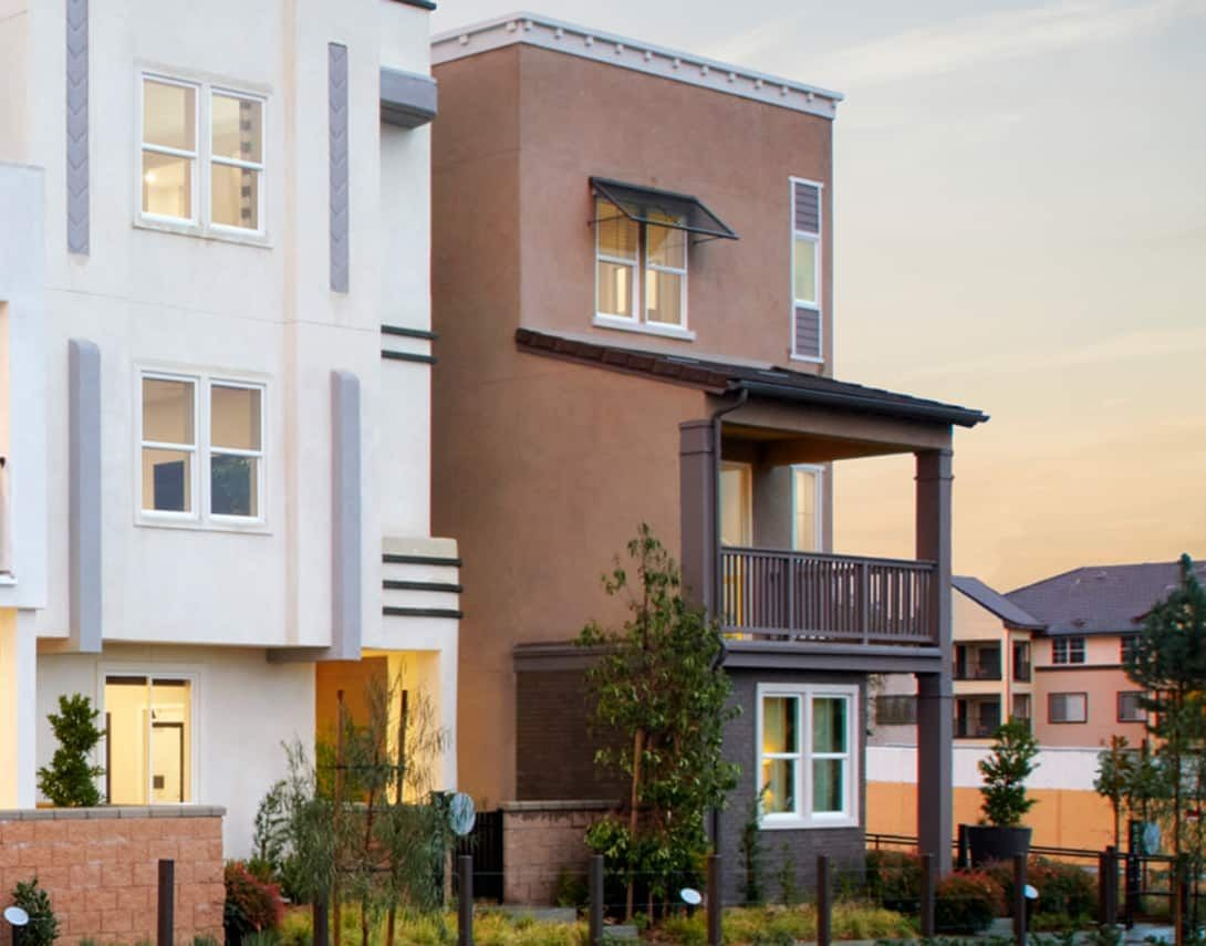 Ready To Build Home In Tempo at The Resort Community