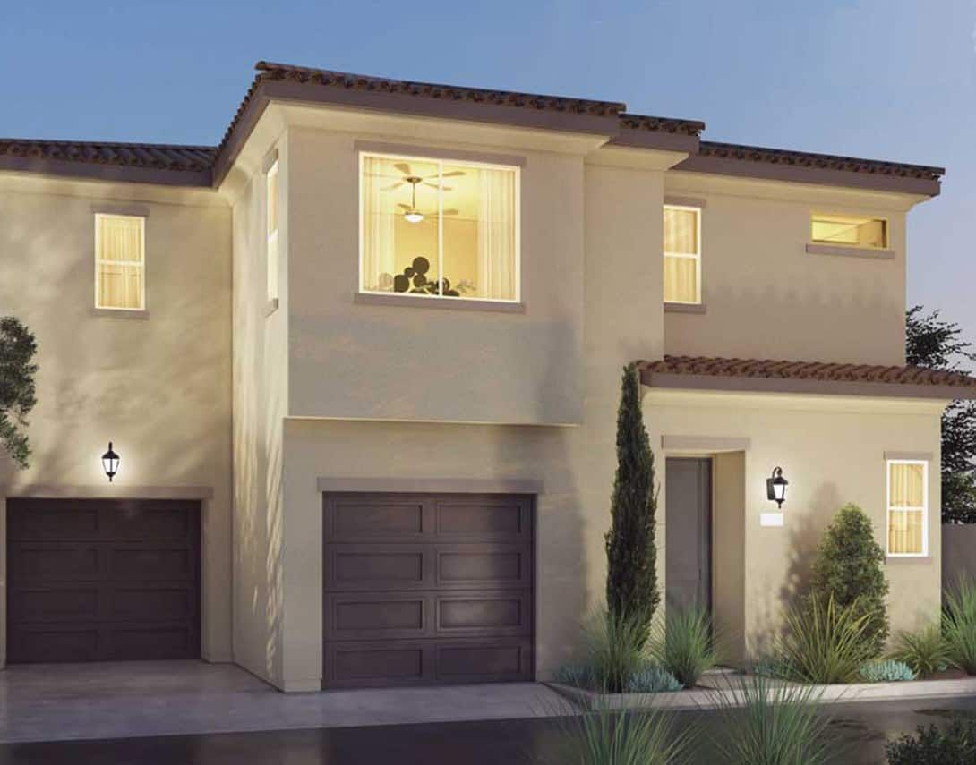 Ready To Build Home In Cerise at Canvas Community