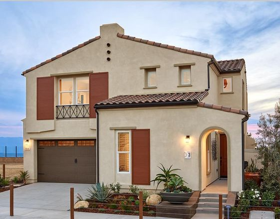 Ready To Build Home In Sola at Skyline Community