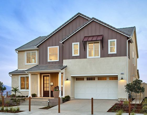Ready To Build Home In Lyra at Skyline Community