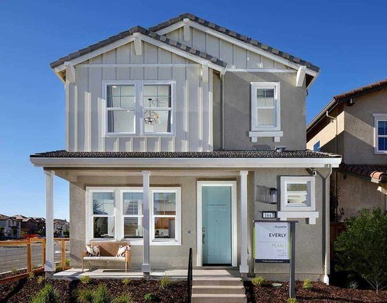 Ready To Build Home In Everly at Natomas Meadows Community
