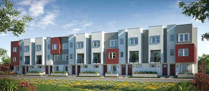 Ready To Build Home In Ellis at Central Station Community