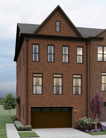Ready To Build Home In West Oaks Corner Community