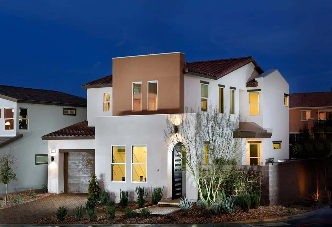 Ready To Build Home In Highline Community