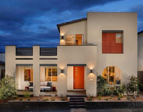Ready To Build Home In Strada Community