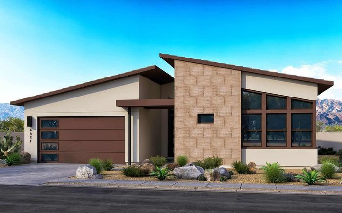 Ready To Build Home In Ranger at Avance Community