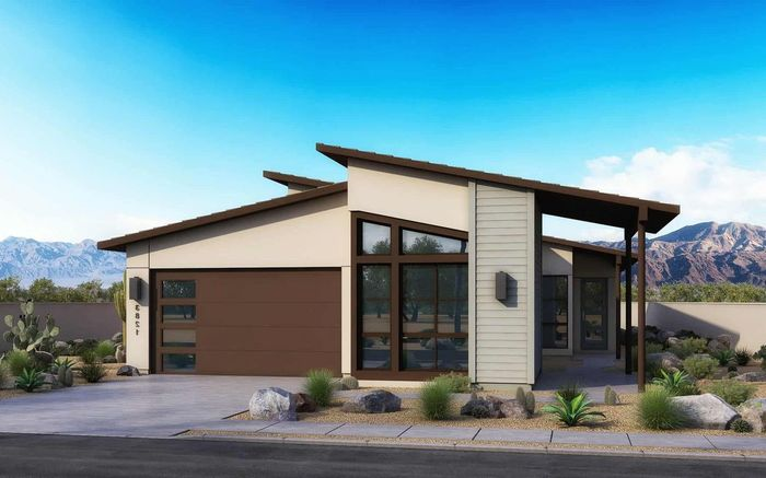 Ready To Build Home In Loma at Avance Community