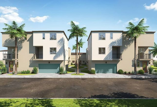 Ready To Build Home In Marea Community