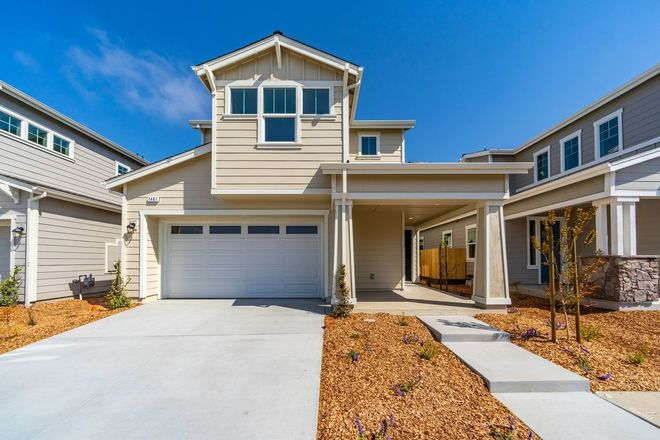 Move In Ready New Home In The Gardens Community