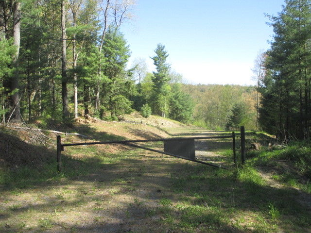 Lot In Lock Haven