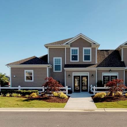 Ready To Build Home In Abbey Hill At Hickory Manor Community
