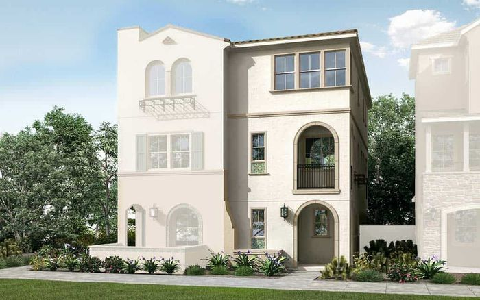 Move In Ready New Home In The Lakes at Annecy Community