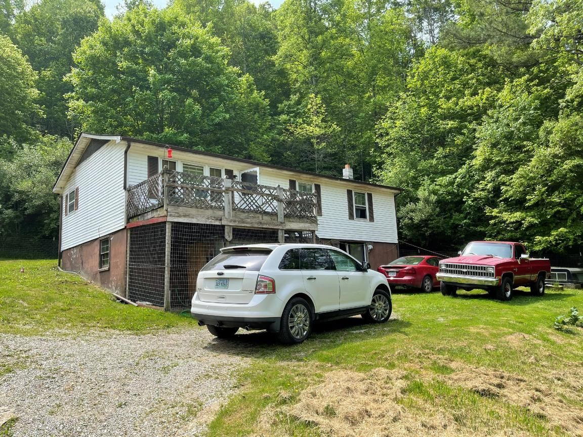 2112 SqFt House In Clintwood
