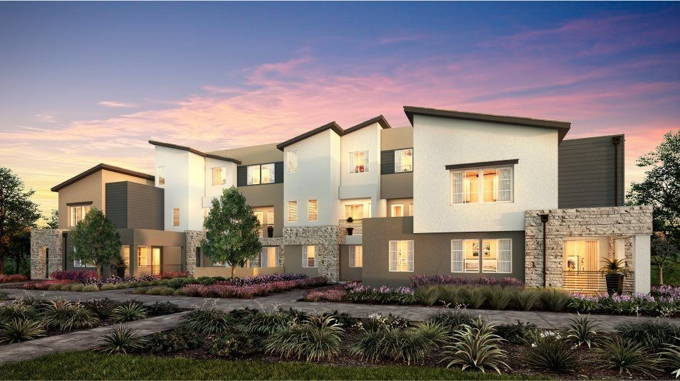 Move In Ready New Home In Valencia - Orchid Community