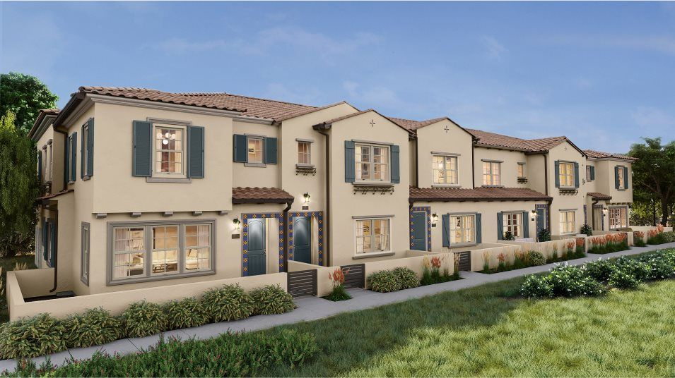 Ready To Build Home In The Groves - Willow Community