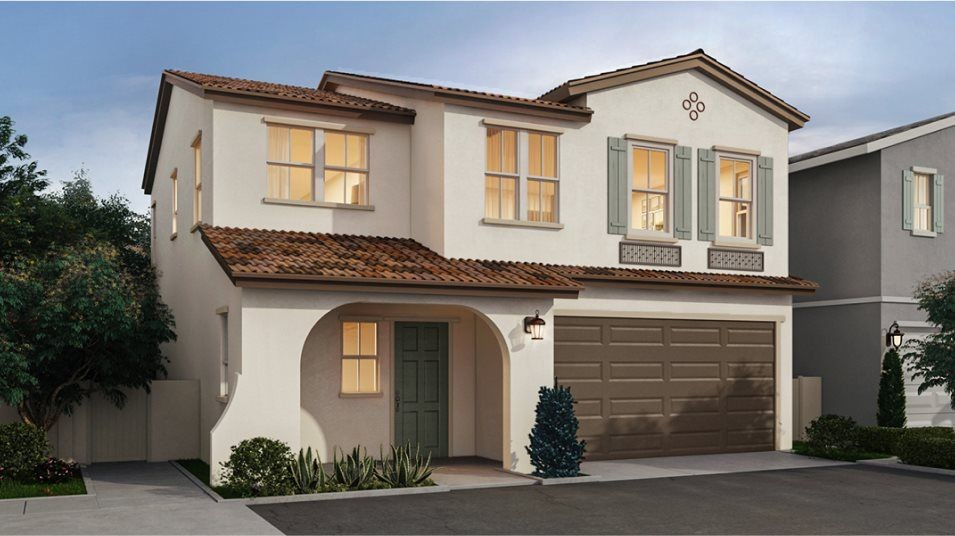 Ready To Build Home In The Groves - Harmony Community