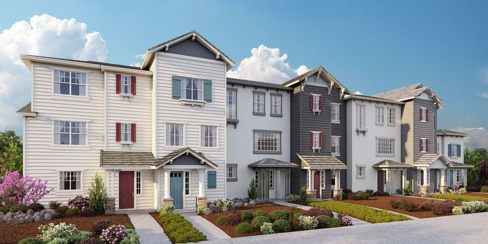 Move In Ready New Home In Pear Tree in Napa Community