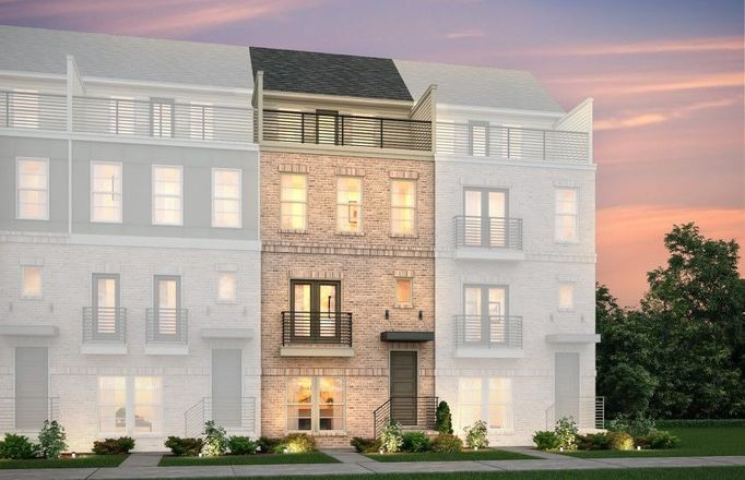 Move In Ready New Home In Central Point Community