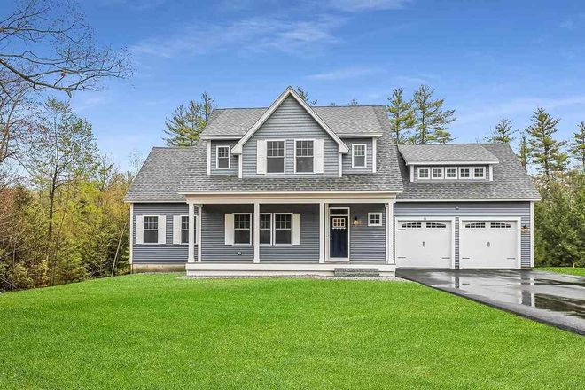 2550 SqFt House In Amherst