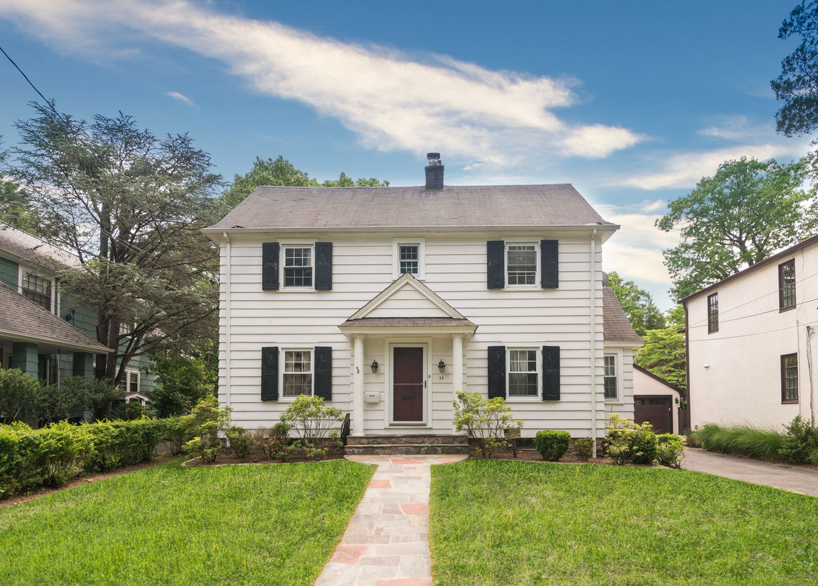 2-Story House In Dobbs Ferry