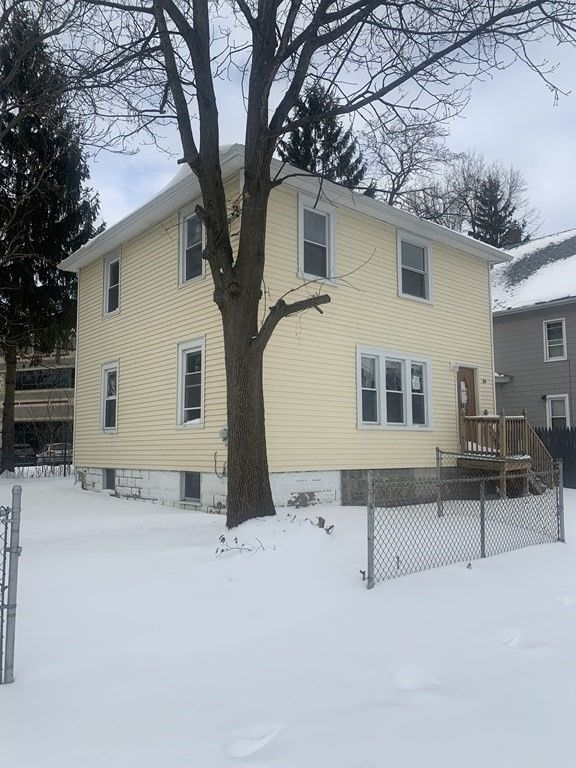 1303 SqFt House In Liberty Heights