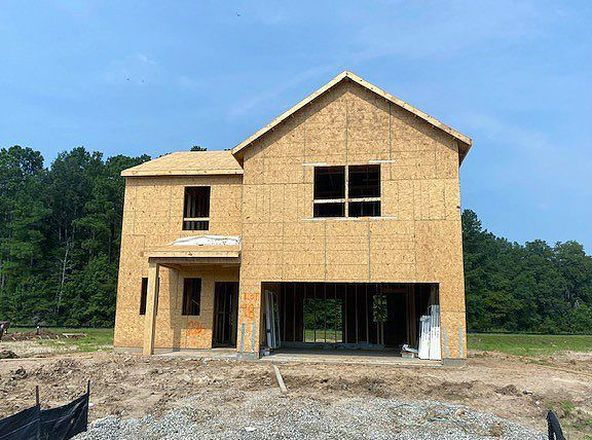 Move In Ready New Home In Strawberry Station Community