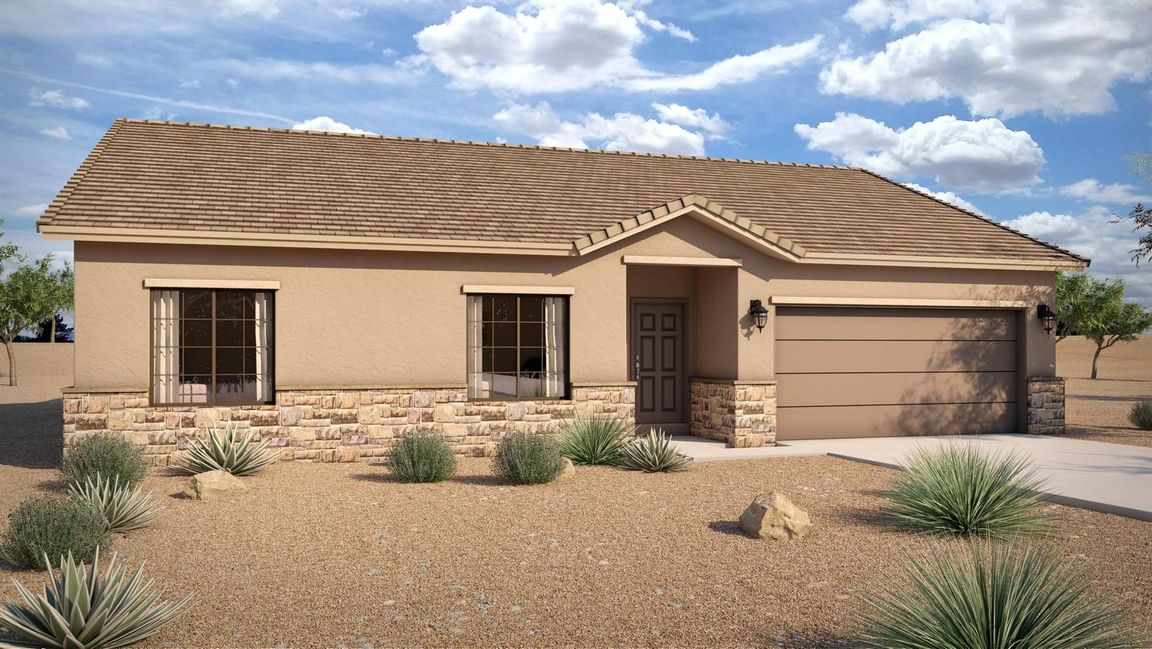 Move In Ready New Home In Morgan Taylor Homes- Build On Your Lot Community