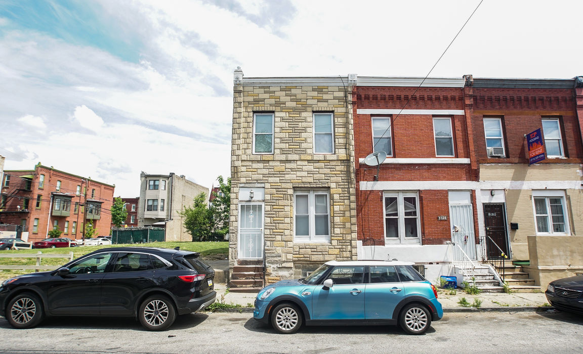 Renovated 4-Bedroom House In North Central