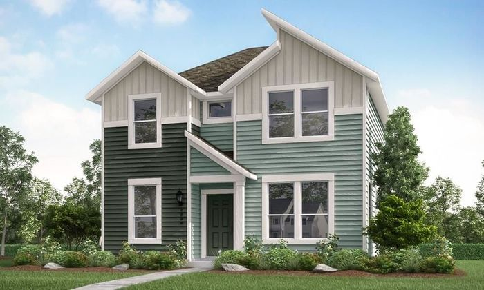 Move In Ready New Home In 51 East Community