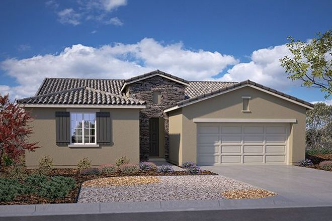 Move In Ready New Home In Terra Sol Community