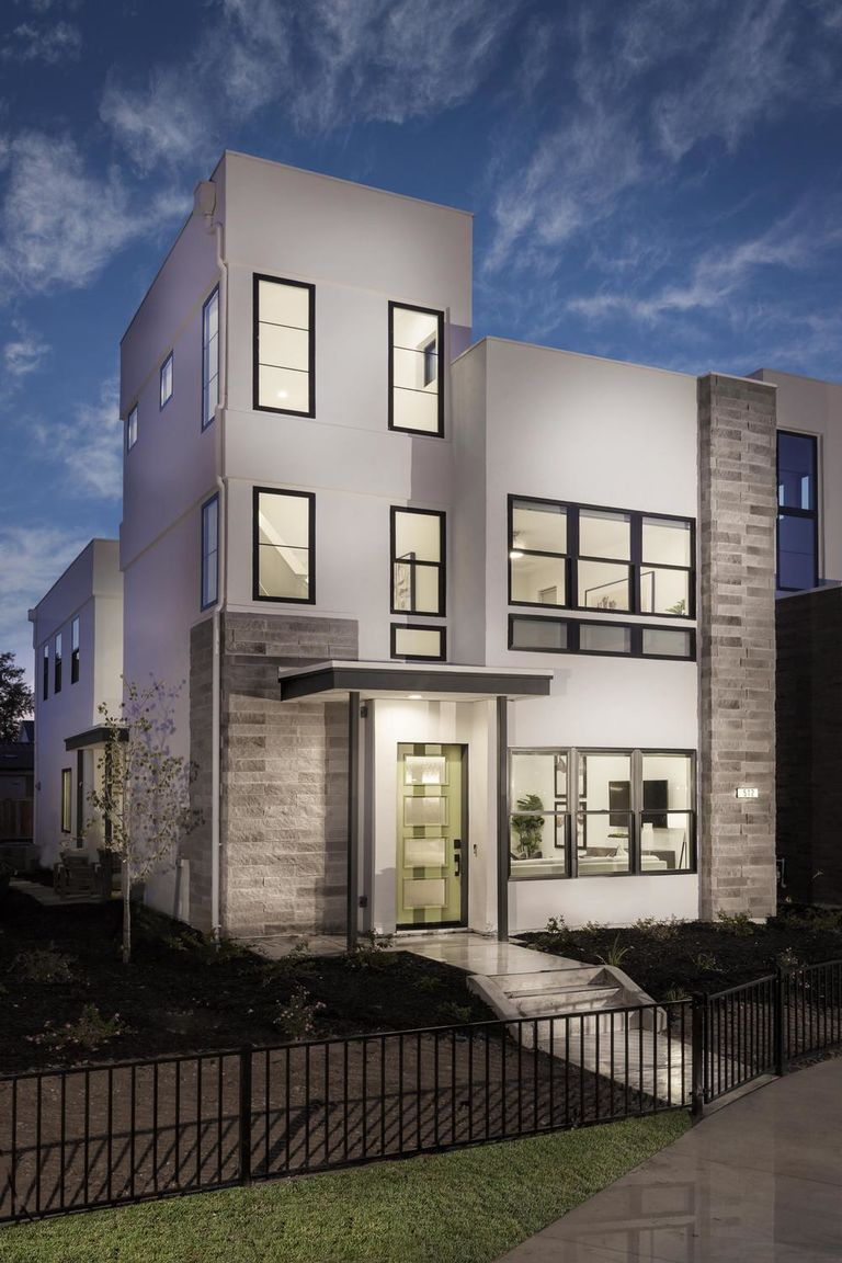 Move In Ready New Home In Sutter Park-The Garden Homes Community