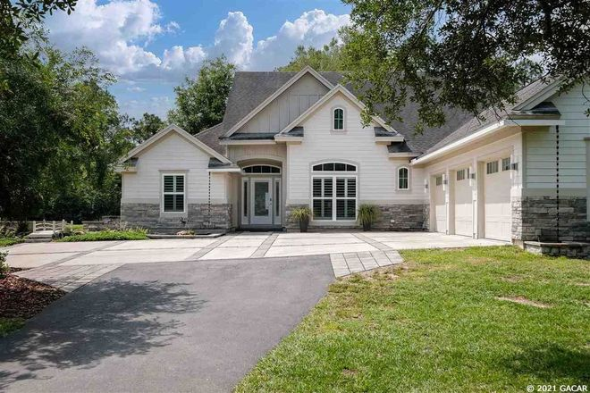 2848 SqFt House In Gainesville
