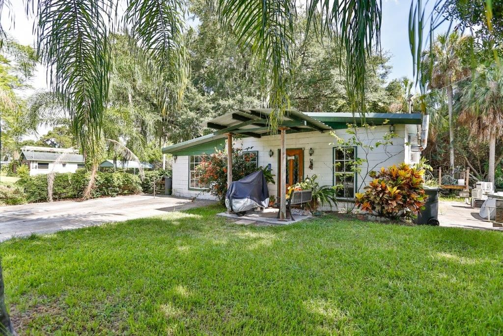 Renovated 1-Bedroom House In Concerned Citizens Of Gibsonton Area