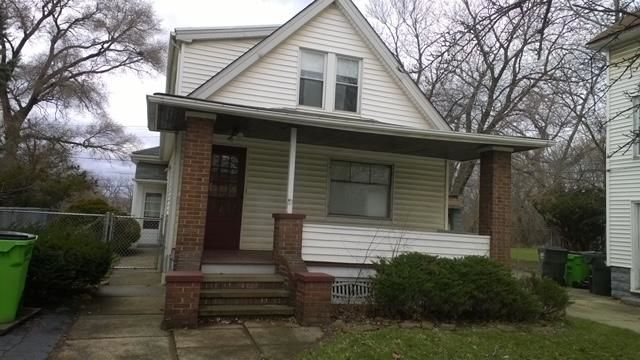 3-Bedroom House In South Broadway