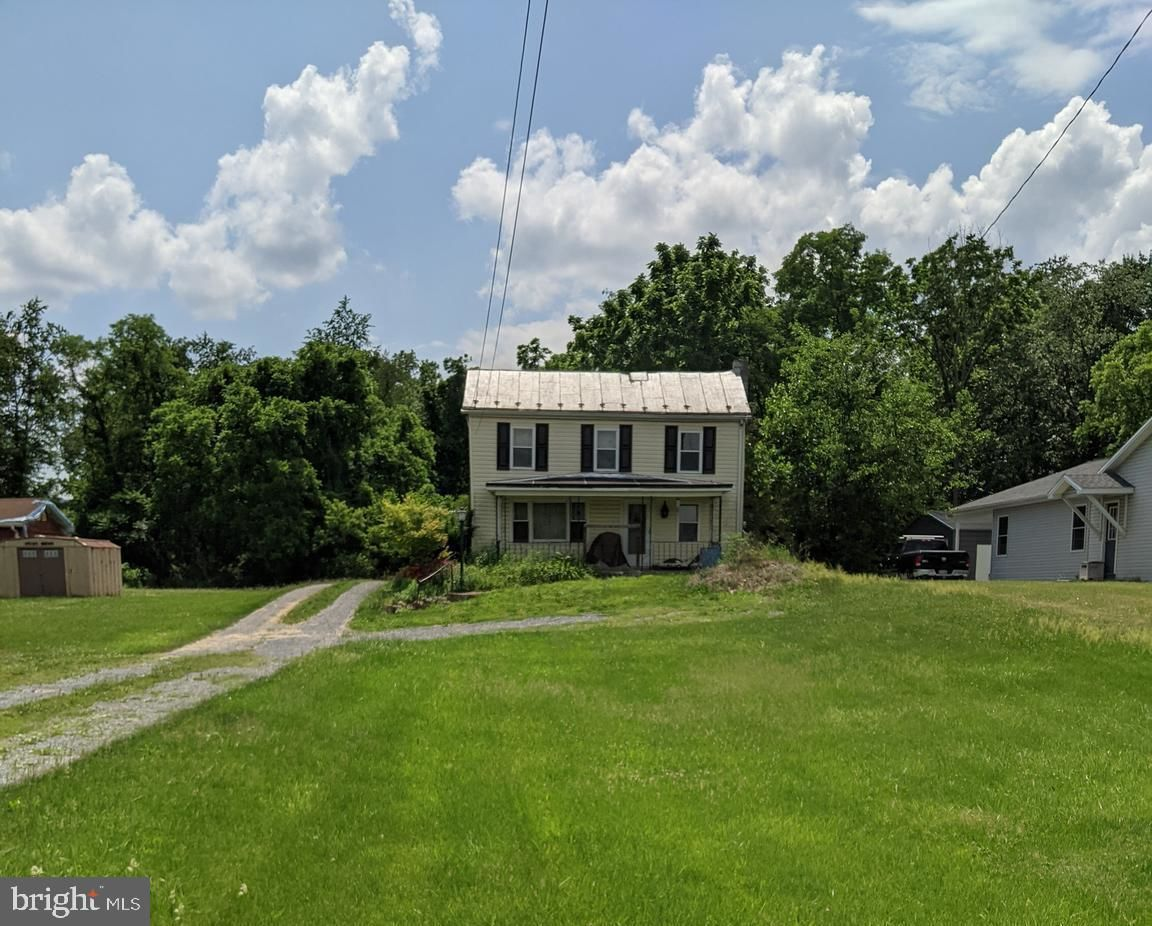 1250 SqFt House In Newville
