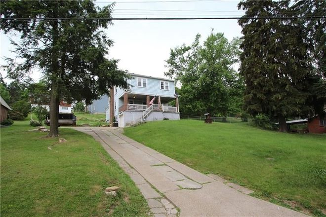 5-Bedroom House In South Park Township