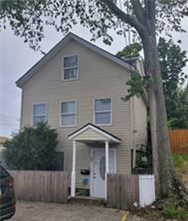 574 SqFt House In West End Providence