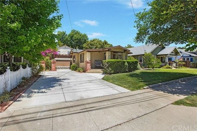 1188 SqFt House In Old Towne