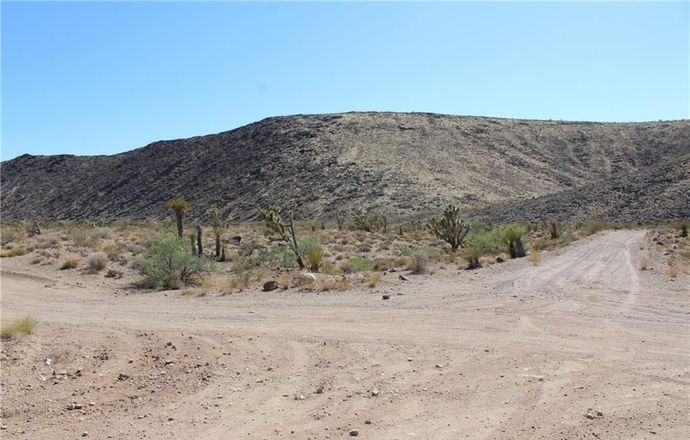 Lot In White Hills