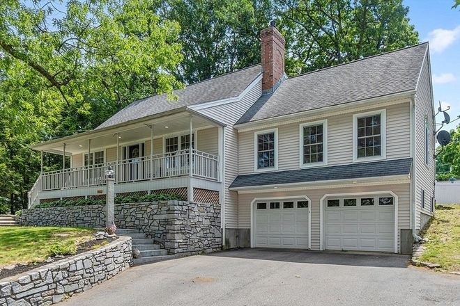 2606 SqFt House In South Fitchburg